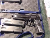 BERETTA Pistol MOD 92FS